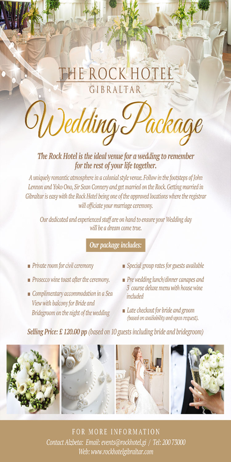 pin weddings packages on pinterest
