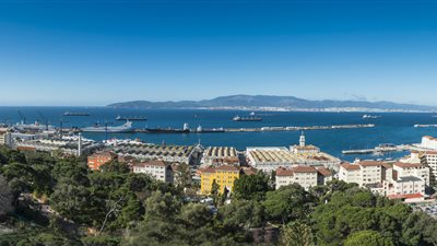 Gibraltar Experience – 3 nights